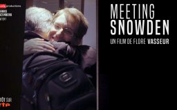 Meeting Snowden teaser