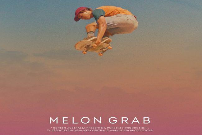 Melon grab (extrait)